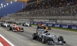 FIA confirms return to 2015 F1 qualifying system