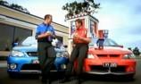 Great Motor Racing Commercials #4