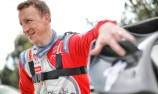 Meeke leads dramatic Rally de Portugal