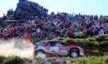 Meeke wins Rally de Portugal