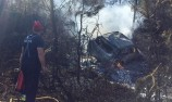 Paddon's Rally de Portugal goes up in flames