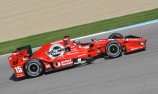 IndyCar strips Rahal, Newgarden of qualy times