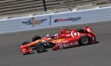 Scott Dixon upbeat about Indy 500 chances