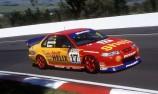 Ex-Johnson/Bowe Falcon joins Kumho V8 grid