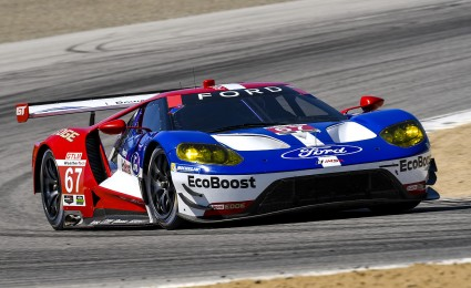 Briscoe to cut Ford GT demo laps at Bathurst