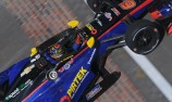 VIDEO: Brabham kicks off Indy campaign