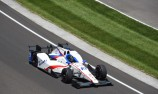 Chaves tops charts as Indy 500 practice continues