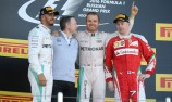 Mercedes responds to conspiracy theories