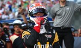 Hinchcliffe: I'm in a great place mentally