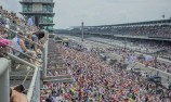 PADDOCK NOTEBOOK: 100th Indy 500