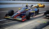 Brabham recounts 'surreal' Indy 500 experience