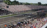 IndyCar seeks growth after monster 500 crowd