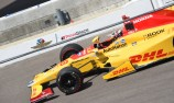 Ryan Hunter-Reay tops Practice 3 for Indy 500