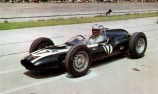 Jack Brabham named in Indianapolis honour list