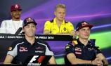 Kvyat awaits explanation from Red Bull