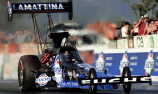 Lamattina Racing to make one-off return