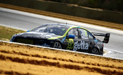 Le Brocq completes Dunlop Series sweep
