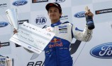 WORLD WRAP: Leeds claims first British F4 win