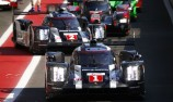 Porsche secures 1-2 sweep in Spa WEC qualifying