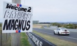 VIDEO: Magnus Walker's Mt Panorama trek