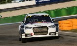 VIDEO: Ekstrom's DTM/World RX challenge