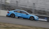 McLaughlin stars in STCC qualifying