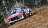 Meeke in control at Rally de Portugal