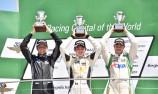 Aussie scores maiden Pro Mazda podium