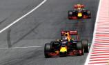 Barcelona F1 test driver line-up confirmed
