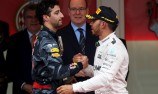 Angry Ricciardo 'screwed' again by Red Bull