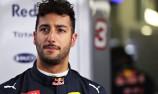 Ricciardo eyeing Williams battle in Sochi