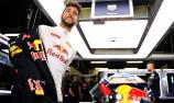 Ricciardo eyeing podium after stellar qualifying