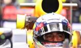 Ricciardo still reeling from Spanish GP frustration
