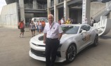 Penske on pacing the Indianapolis 500 field