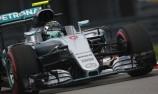 Rosberg extends winning streak in Russia