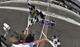 Andretti reflects on 'crazy' Rossi Indy 500 win