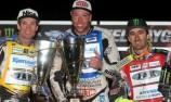 Aussies star in Speedway Championship opener