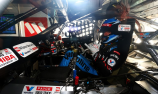 McLaughlin fired up amid Volvo V8 exit