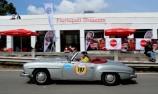 Targa Florio 100th Anniversary 2016