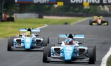 Randle boosts F3 title hopes with double podium