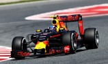 Verstappen makes history as Merc duo clash
