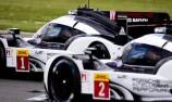 Porsche to reassert pace amid key departure