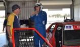 Phil Brock to mentor tarmac rally aspirants