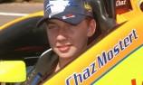 Formula Ford leader to get first V8 test