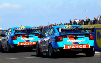 Cyan Racing says it will recall its cars and engines from GRM