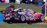 Courtney confident of Holden backing