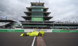 Pagenaud blisters to third straight IndyCar win
