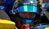 VIDEO: Brabham ups the pace in qualifying