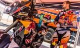 VIDEO: Castrol EDGE Talking Tech - Dakar Bike