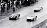 Q&A: Amon's 50th anniversary Le Mans memories